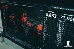 The 8 Biggest Risks of Big Data Projects