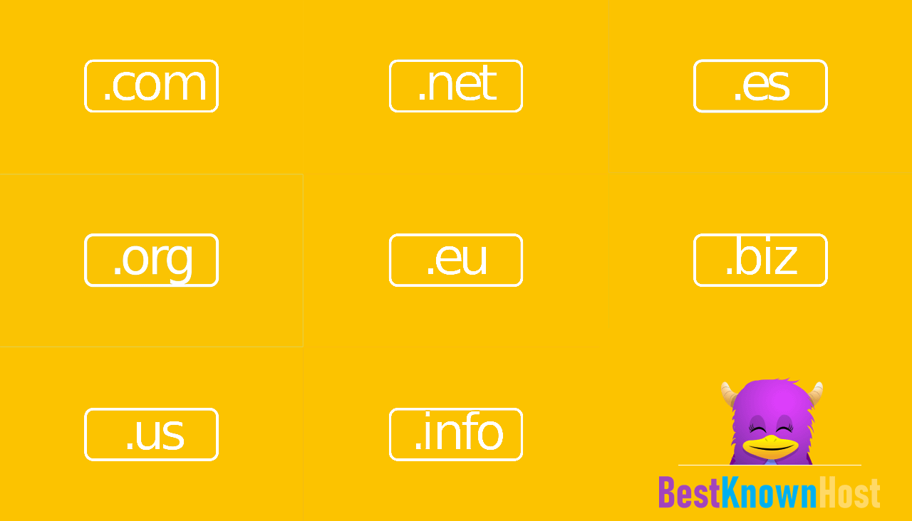 Your Domain Name is your business' home on the web, the heart of your online identity. As a website address it's the gateway for people to see what you have ...